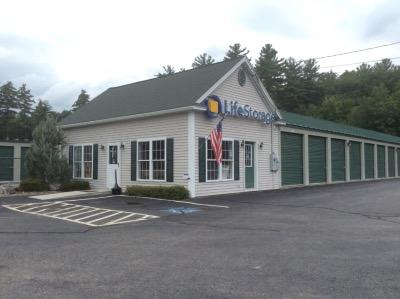 Miscellaneous Photograph of Life Storage at 164 Route 125 in Kingston
