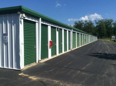 Storage Units for rent at Life Storage at 220 Kingston Rd in Danville