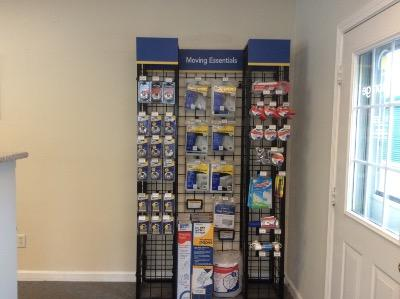 Moving Supplies for Sale at Life Storage at 220 Kingston Rd in Danville