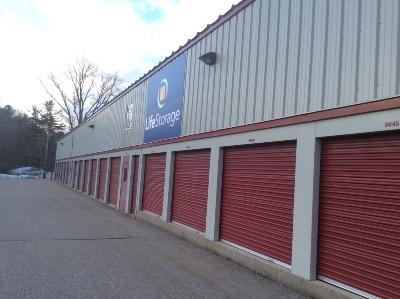 Miscellaneous Photograph of Life Storage at 70 Heritage Ave in Portsmouth