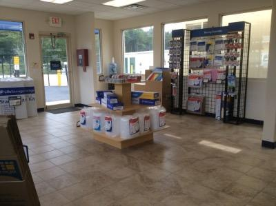 Moving Supplies for Sale at Life Storage at 167 Elm St in Salisbury