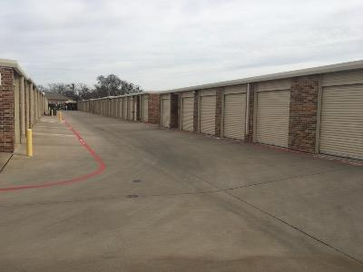 Storage Units for rent at Life Storage at 8747 Stockard Dr in Frisco