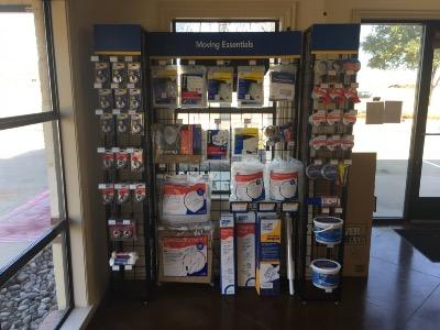 Moving Supplies for Sale at Life Storage at 3080 Alma Rd in McKinney