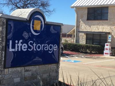 Miscellaneous Photograph of Life Storage at 3080 Alma Rd in McKinney