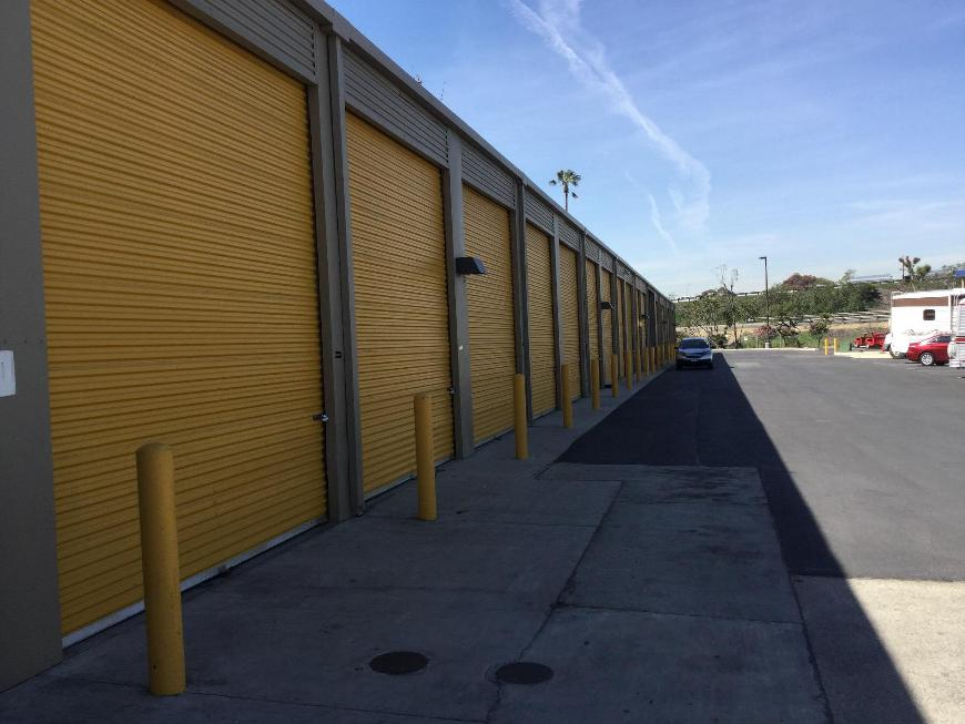 Life Storage In Costa Mesa 3190 Pullman St Rent