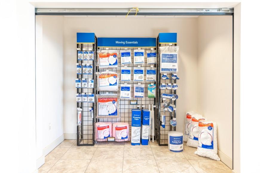 Life Storage #527