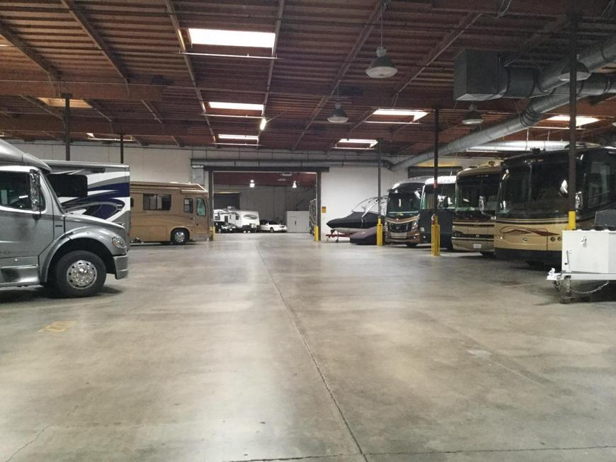 & Storage Units at 3190 Pullman St - Costa Mesa - Life Storage #527