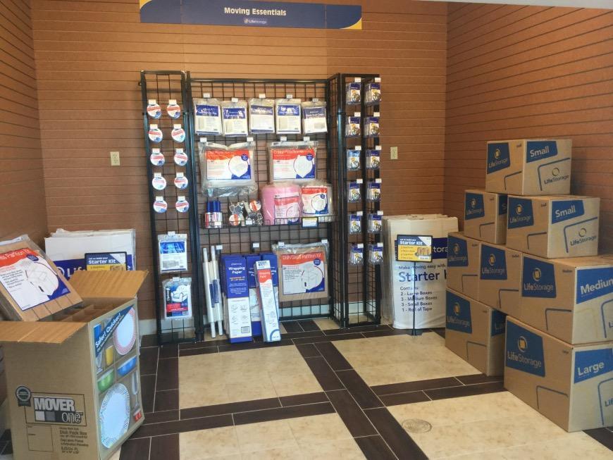 Life Storage In Torrance 4320 W 190th St Rent Storage