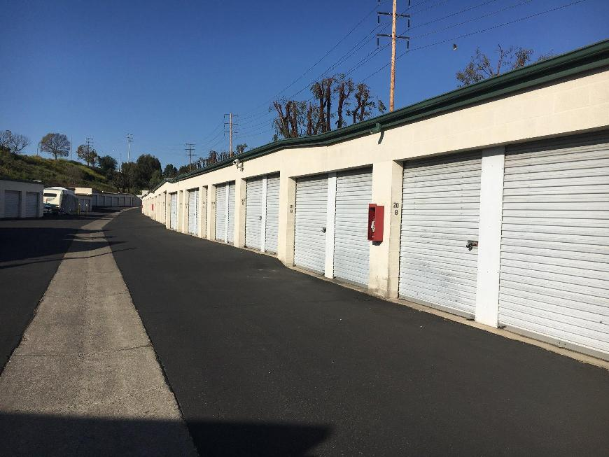Storage Units For At Life 10025 Muirlands Blvd In Irvine