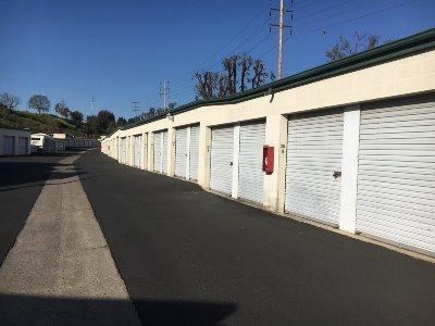 Storage Units for rent at Life Storage at 10025 Muirlands Blvd in Irvine