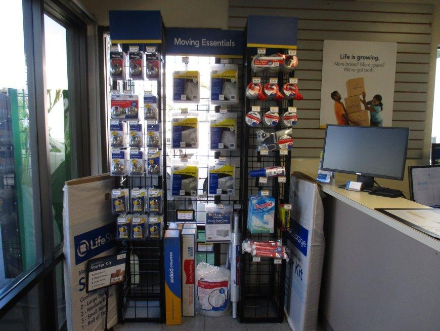... Moving Supplies For Sale At Life Storage At 10025 Muirlands Blvd In  Irvine ...