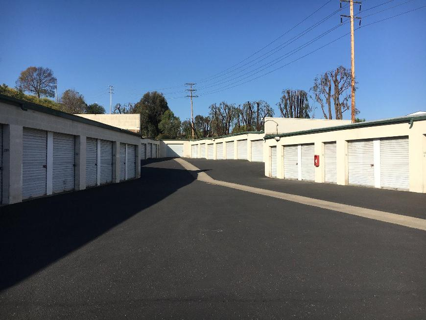 Miscellaneous Photograph Of Life Storage At 10025 Muirlands Blvd In Irvine
