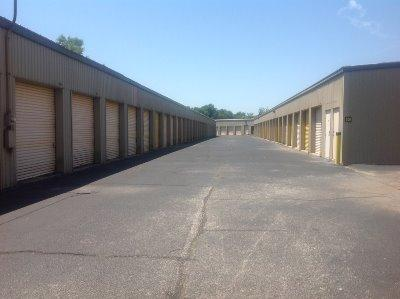 Storage Units for rent at Life Storage at 195 E Fairfield Dr in Pensacola