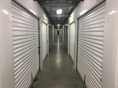 Storage Units for rent at Life Storage at 1727 Buena Vista St in Duarte