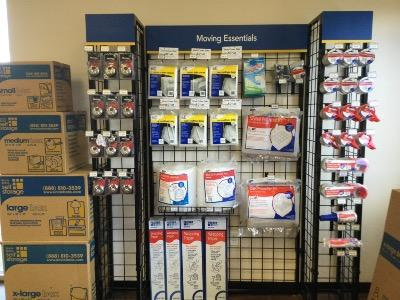 Moving Supplies for Sale at Life Storage at 9000 Gale Blvd in Thornton