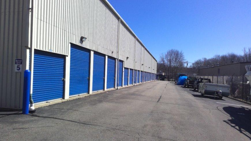 Access Self Storage Middletown Ct