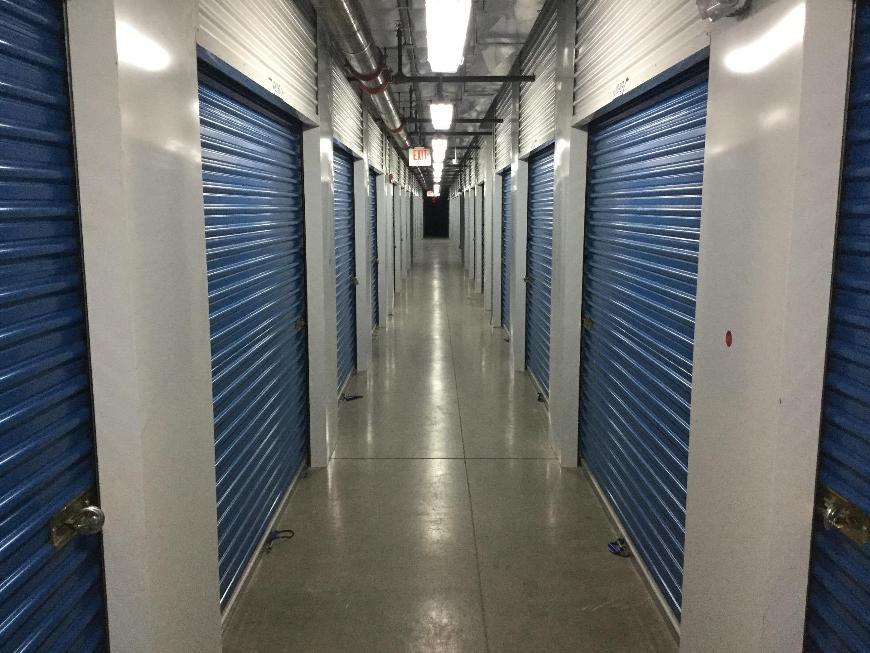 Life Storage In Waterbury 433 Lakewood Rd Rent Storage