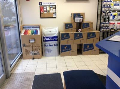 Miscellaneous Photograph of Life Storage at 5 Lupi Ct in Mahopac