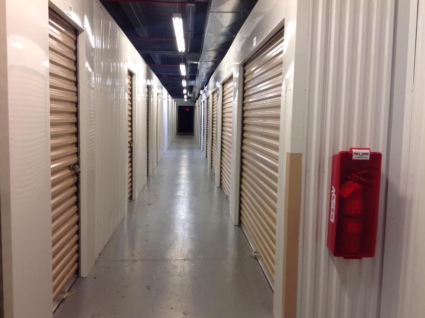 Life Storage In Mount Vernon 320 Washington St Rent