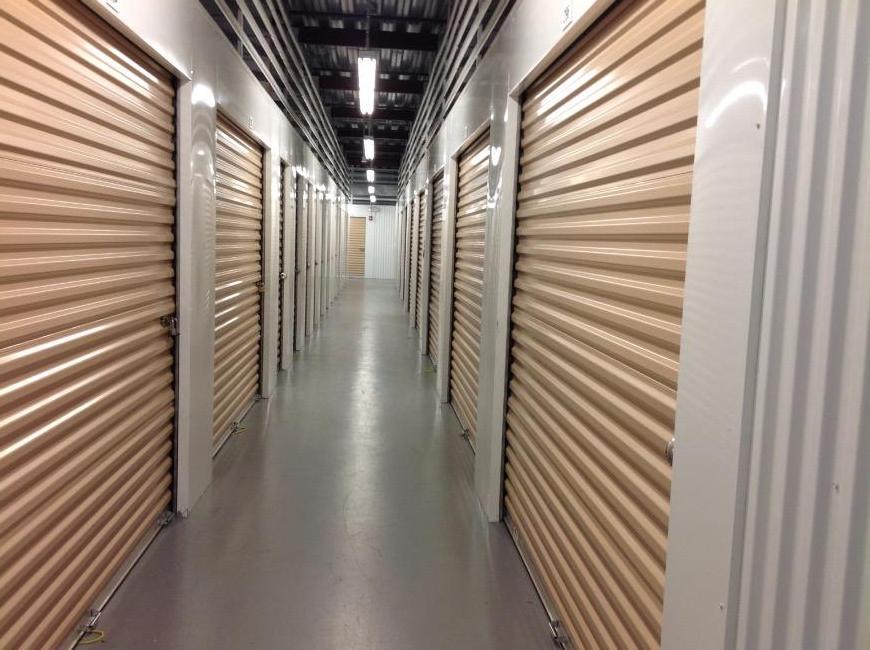 Superbe Life Storage
