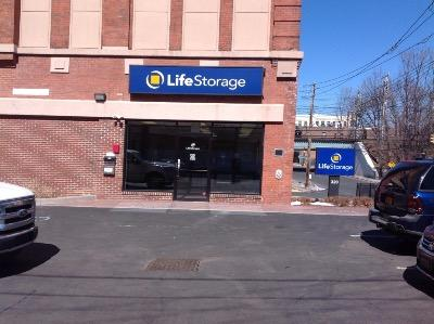 Miscellaneous Photograph of Life Storage at 320 Washington St in Mount Vernon