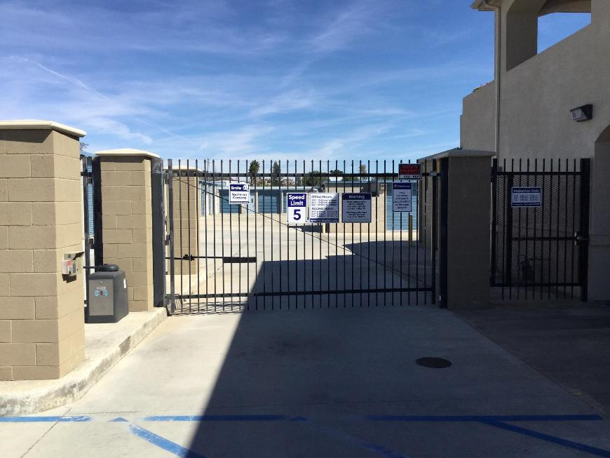 Life Storage In Wildomar 24781 Clinton Keith Rd Rent