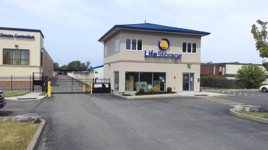 Storage Units In Buffalo Near, Buffalo Ny Storage Units
