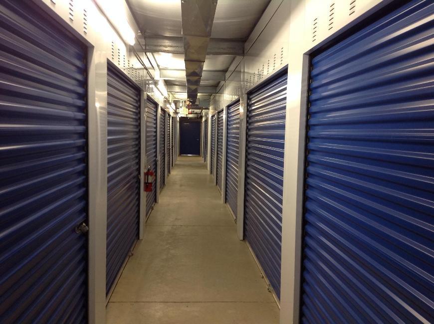 Storage units in Buffalo near Cheektowaga - Life Storage