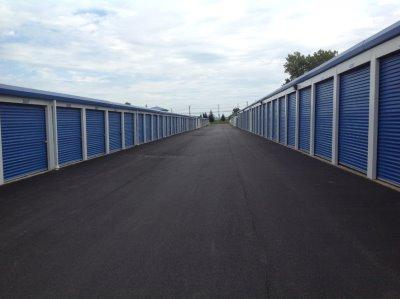 Storage Units for rent at Life Storage at 1348 Ridge Rd in Lackawanna