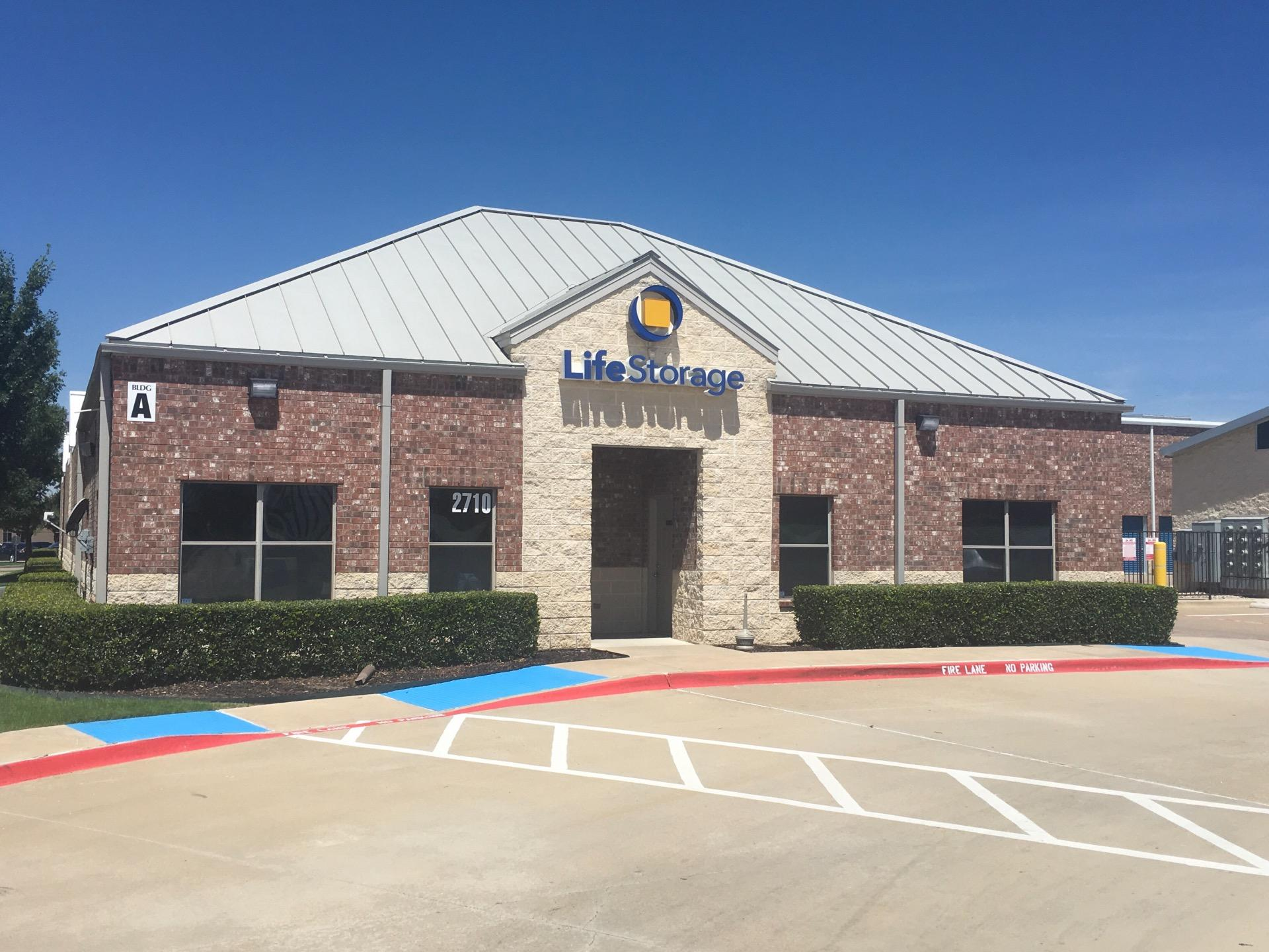 Commercial Storage Unit Pricing In Lewisville Life