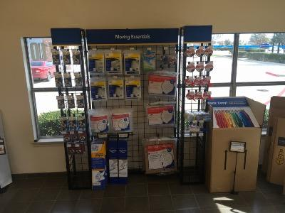 Moving Supplies for Sale at Life Storage at 2710 Denton Tap Rd in Lewisville