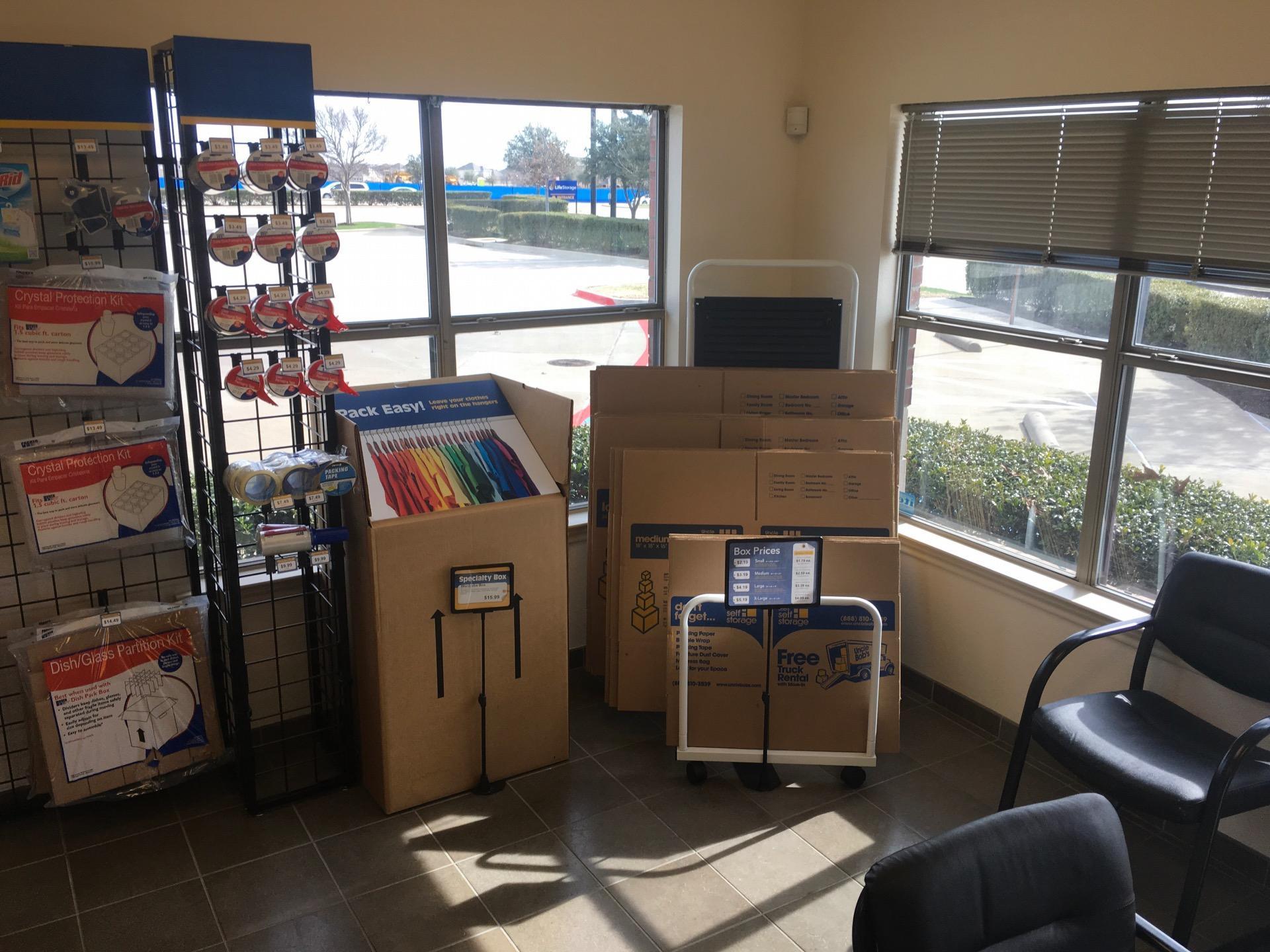 Life Storage In Lewisville 2710 Denton Tap Rd Rent