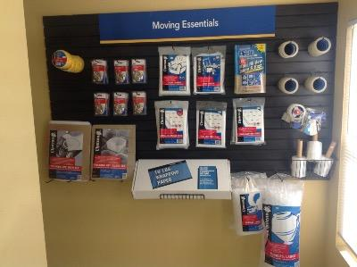 Moving Supplies for Sale at Life Storage at 4515 S. Congress Ave. in Austin