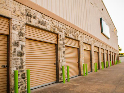 Storage Units for rent at Life Storage at 2607 W Braker Ln in Austin