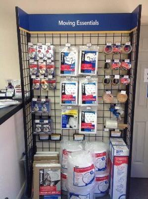 Moving Supplies for Sale at Life Storage at 10800 Highway 290 W in Austin