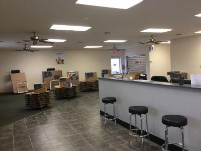 Life Storage office at 4201 S. Clear Creek Rd. in Killeen