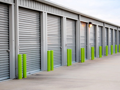 Storage Units for rent at Life Storage at 4201 S. Clear Creek Rd. in Killeen