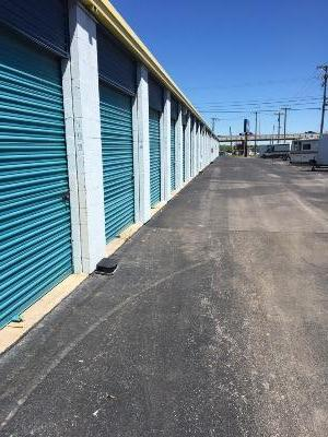 Storage Units for rent at Life Storage at 506 McNeil Rd in Round Rock