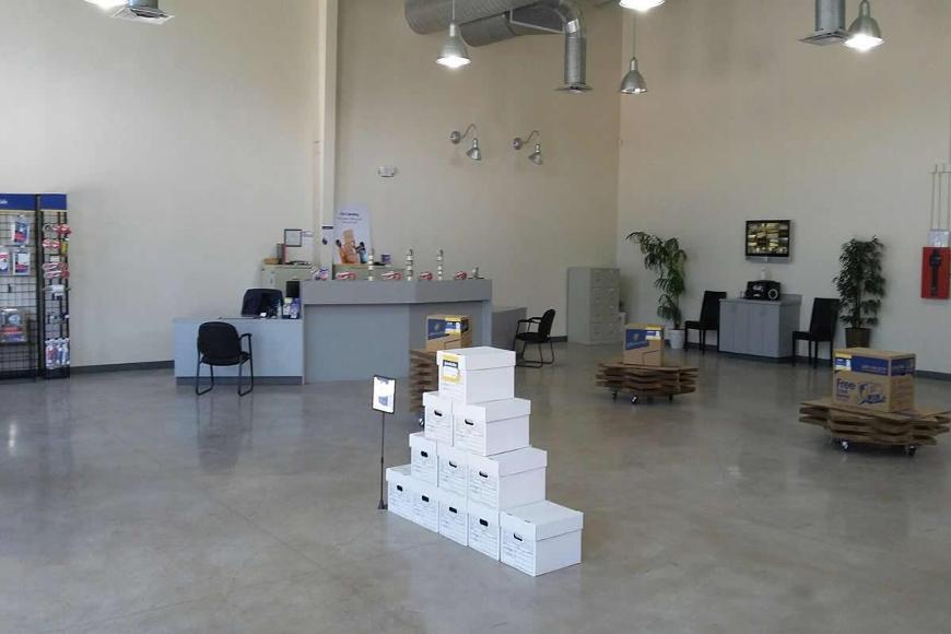Life Storage Office At 71 Wildwood Dr In Georgetown
