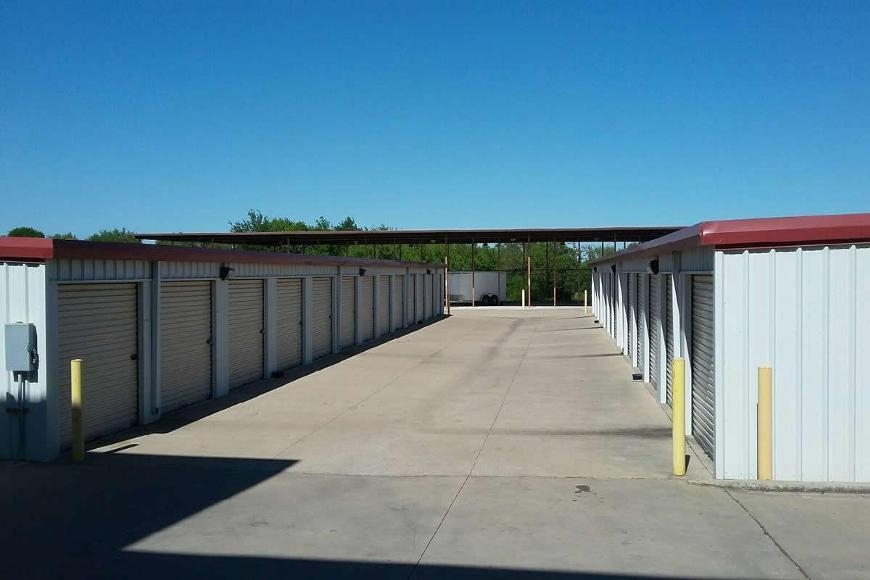 Storage Units For At Life 71 Wildwood Dr In Georgetown