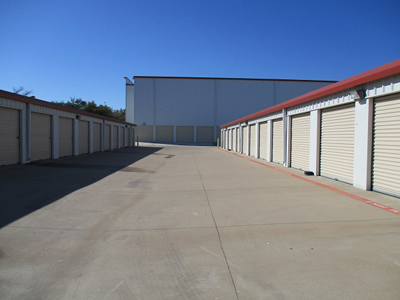Storage Units for rent at Life Storage at 71 Wildwood Dr in Georgetown