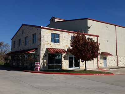 Life Storage Buildings at 20217 FM 685 in Pflugerville