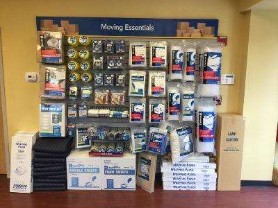 Moving Supplies for Sale at Life Storage at 2253 Randall Rd in Carpentersville