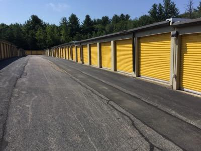 Storage Units for rent at Life Storage at 269 Oakwood Dr in Glastonbury