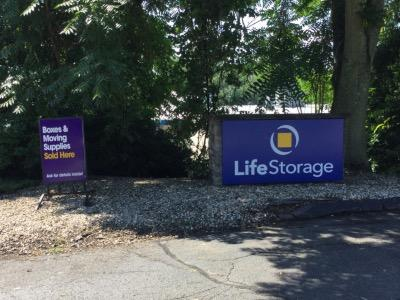 Miscellaneous Photograph of Life Storage at 269 Oakwood Dr in Glastonbury