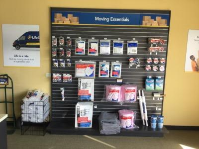 Moving Supplies for Sale at Life Storage at 700 E. Park Ave. in Libertyville