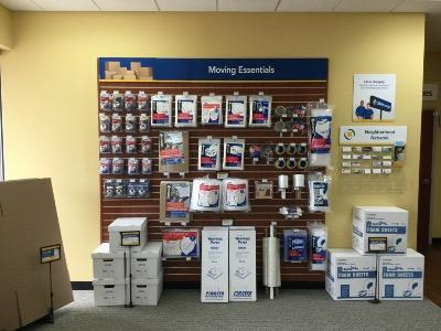 Moving Supplies for Sale at Life Storage at 1650 N. Randall Rd. in Aurora