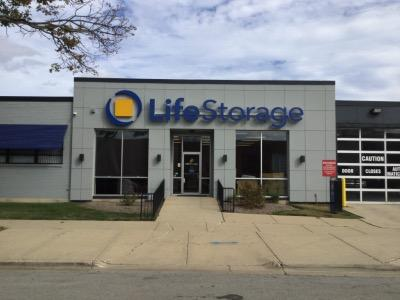 Illinois Storage Units Life Storage Self Storage