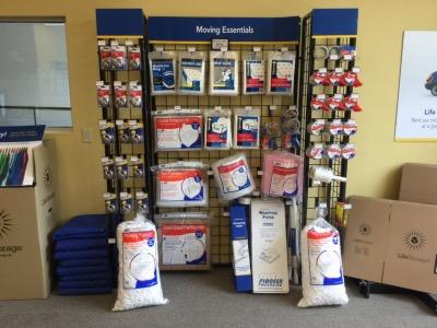 Moving Supplies for Sale at Life Storage at 6505 Oakton St in Morton Grove