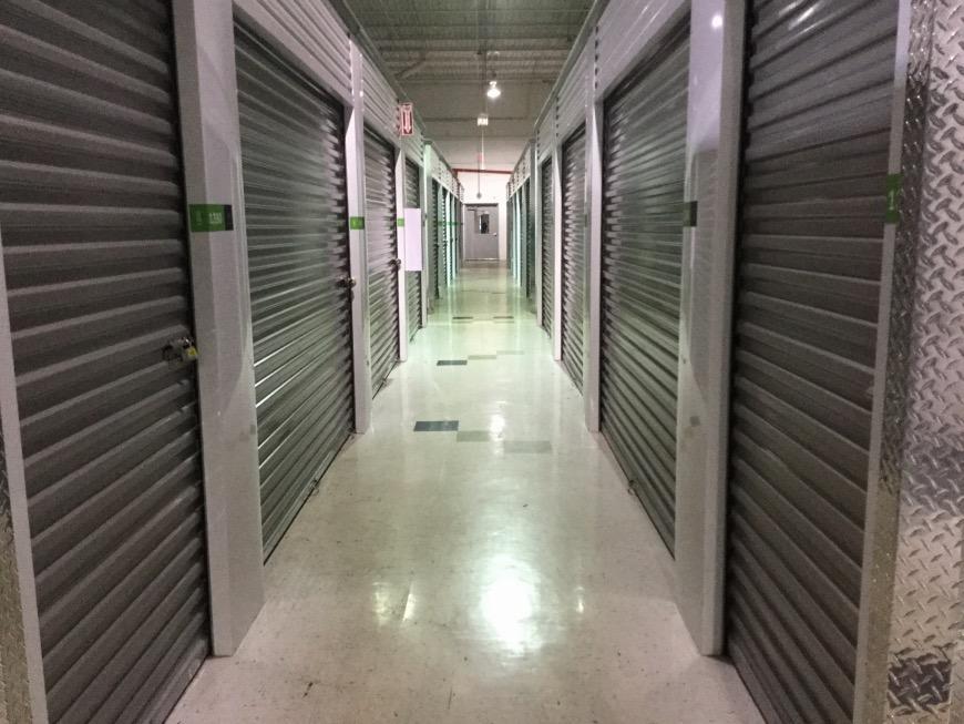 Life Storage In Bridgeview 7700 W 79th St Rent Storage